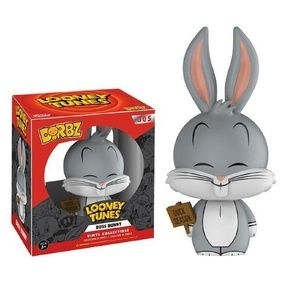 Tunes Bugs Bunny (Duck Season) Vinyl Collectible